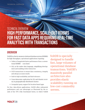 Fast Data Choices – 5 Steps for Evaluating Alternative Business and Tech Options