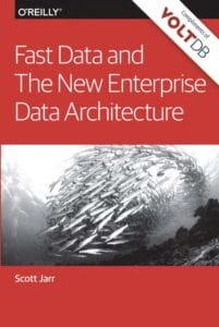 ebook Fast Data and the New Enterprise Data Architecture