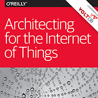 Architecting for the Internet of Things