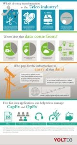 Telco Infographic preview