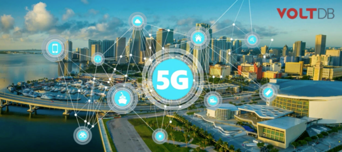The Arrival of 5G — Do You Have a Fast Data Strategy?