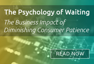 Read the Psychology of Waiting Report Now