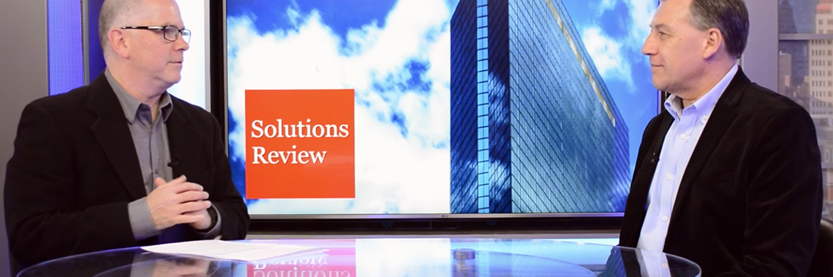 Solution Review Interview with David Flower