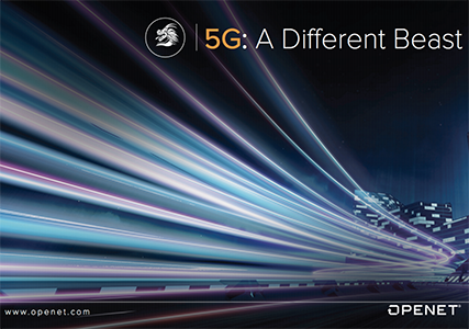 Whitepaper: From 4G to 5G — Optimizing Existing Networks to Help Deliver on 5G