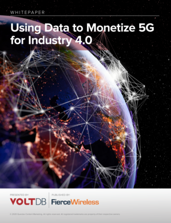 Pre-Recorded Webinar: Real-Time Data Monetization – New Game New Rules for 5G